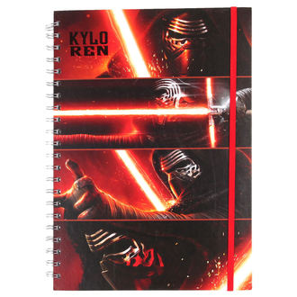 Notizblock Star Wars - Episode VII - Split - PYRAMID POSTERS, PYRAMID POSTERS