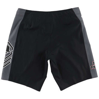 SHORTS METAL MULISHA FLEX FIGHT BLK-33, METAL MULISHA