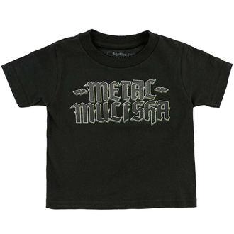 T-Shirt Kinder METAL MULISHA - FRONT, METAL MULISHA