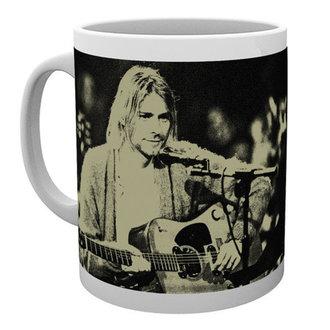 Tasse Kurt Cobain - Unplugged - GB posters, GB posters, Nirvana