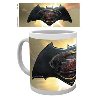 Tasse Batman Vs Superman - Logo Alt - GB posters, GB posters