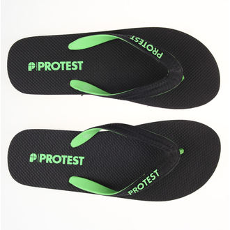 Männer Zehentrenner PROTEST - Havock - Neon Green, PROTEST