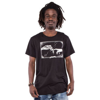 T-Shirt Männer  IRON FIST - Enlightenment - Black, IRON FIST