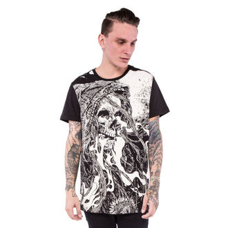 T-Shirt Männer  IRON FIST - Wild For The Night - Black, IRON FIST