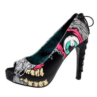 Damen Schuhe (High-heels) IRON FIST - Head Hunter Platform