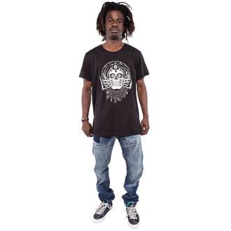 T-Shirt Männer  IRON FIST - Death Catcher - Black, IRON FIST