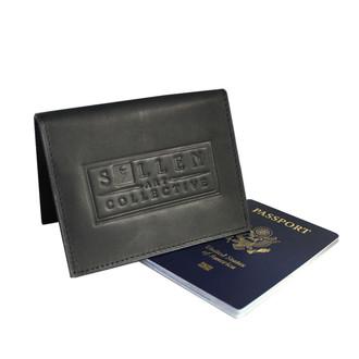 Ausweise SULLEN - Worldwide Passport - Black, SULLEN