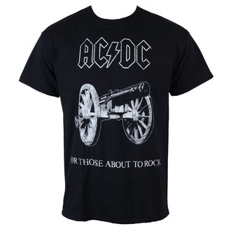 Herren T-Shirt  AC/DC - For Thise About To Rock - RAZAMATAZ, RAZAMATAZ, AC-DC