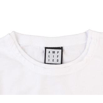T-Shirt Männer  Led Zeppelin - Wht - AMPLIFIED, AMPLIFIED, Led Zeppelin