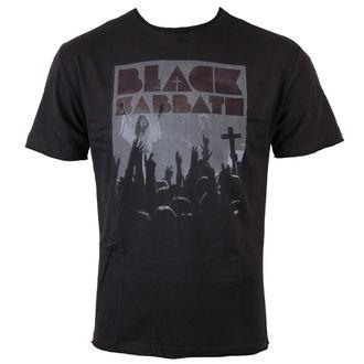 T-Shirt Männer  Black Sabbath - AMPLIFIED, AMPLIFIED, Black Sabbath
