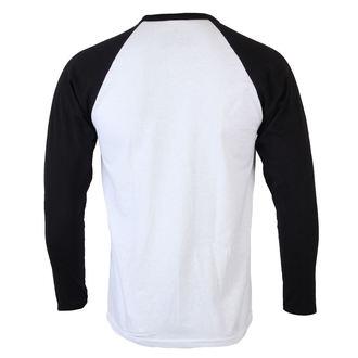 T-Shirt Männer  mit langen Ärmeln AC/DC - Flick Or Switch - RAZAMATAZ, RAZAMATAZ, AC-DC