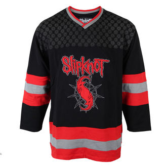 3/4-Arm Shirt Männer (Dress)  Slipknot - Goat Hockey - BRAVADO, BRAVADO, Slipknot