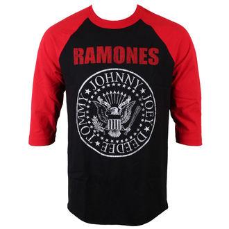T-Shirt Männer  Ramones - Seal - BRAVADO, BRAVADO, Ramones