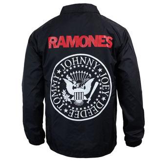 Männer Jacke Frühling/Herbst Ramones - Seal - BRAVADO, BRAVADO, Ramones