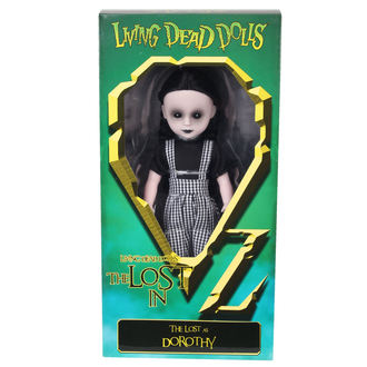 Puppe LIVING DEAD DOLLS - The Lost as Dorothy, LIVING DEAD DOLLS