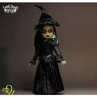 Puppe LIVING DEAD DOLLS - Walpurgis as The Witch, LIVING DEAD DOLLS