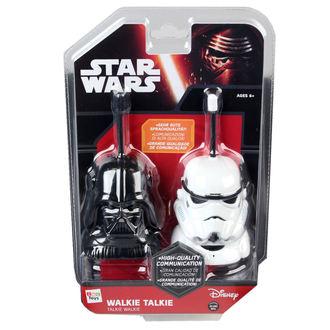 Sender Star Wars - Darth Vader & Stormtrooper, NNM