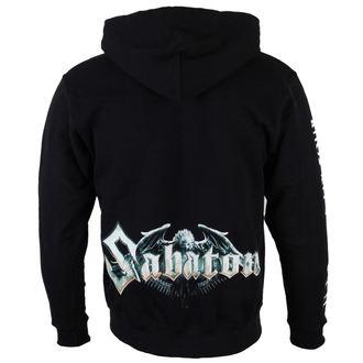 Männer Hoodie Sabaton - Heroes on tour - NUCLEAR BLAST
