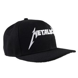 Kappe Metallica - Logo - Black - LIVE NATION, NNM, Metallica