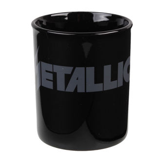 Tasse Metallica - Logo - Grey - LIVE NATION, Metallica
