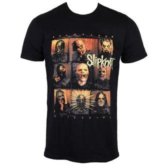 T-Shirt Männer  Slipknot - Zweifler - ROCK OFF, ROCK OFF, Slipknot