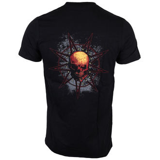 T-Shirt Männer  Slipknot - Zweifler - ROCK OFF, ROCK OFF, Slipknot