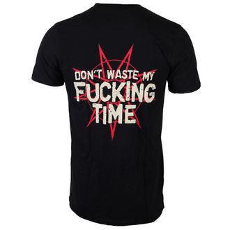 T-Shirt Männer  Slipknot - Fuck Me Up - ROCK OFF, ROCK OFF, Slipknot