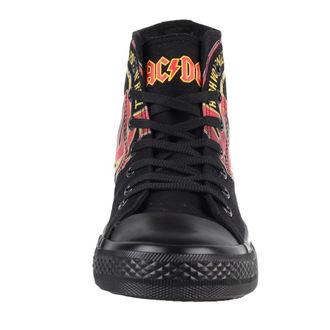Schuhe AC / DC - Sneakers - F.B.I., F.B.I., AC-DC