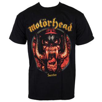 T-Shirt Männer  Motörhead - Sacrifice - ROCK OFF, ROCK OFF, Motörhead