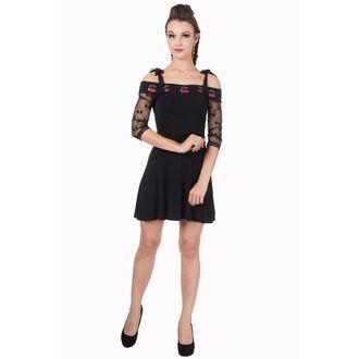 Damen Kleid BANNED - DBN5073R/BLK