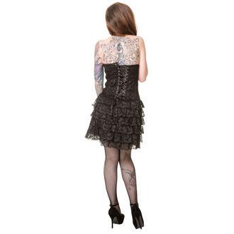Damen Kleid DEAD THREADS