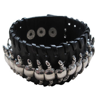 Armband DEAD THREADS  - Metal Studs