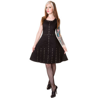 Damen Kleid DEAD THREADS