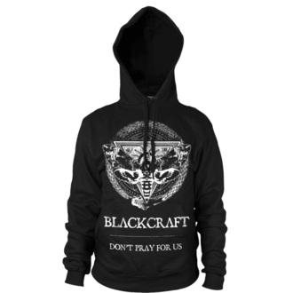 Männer Hoodie BLACK CRAFT - Protection Moth - HS032PM