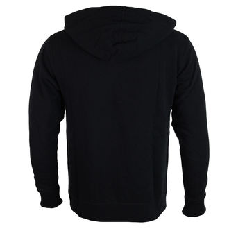 Männer Hoodie BLACK CRAFT - Protection Moth - HS032PM