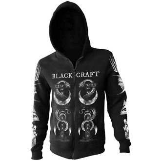 Männer Hoodie BLACK CRAFT - The Craft - HS032TC