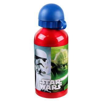 Flasche 3D Star Wars, NNM