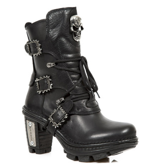 Punk Boots NEW ROCK - Itali, Nomada, Neotrail Negro, NEW ROCK