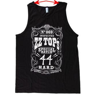 Tank Top/Shirt Men ZZ TOP - Batch - BRAVADO - BESCHÄDIGT, BRAVADO, ZZ-Top