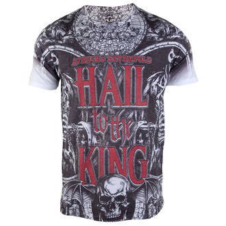 Herren T-Shirt  Avenged Sevenfold - Chalice All Over - ROCK OFF, ROCK OFF, Avenged Sevenfold