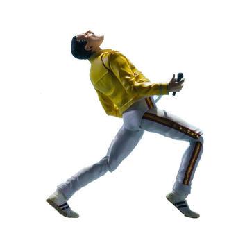 Figur Queen - Freddie Mercury, Queen