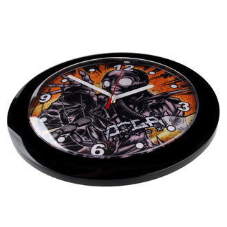 Uhr Doga, Doga