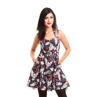 Kleid Ladies CUPCAKE CULT - Hunt - Black, CUPCAKE CULT