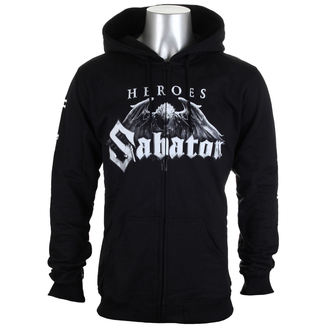 Sweatshirt Men Sabaton - Heroes Poland - CARTON