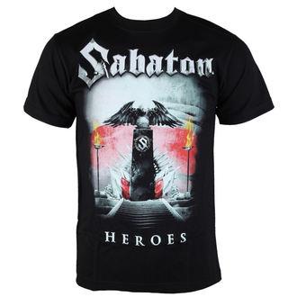 Herren T-Shirt  Sabaton - Heroes Poland - CARTON - K_679