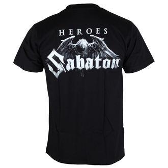 Herren T-Shirt  Sabaton - Heroes Poland - CARTON, CARTON, Sabaton