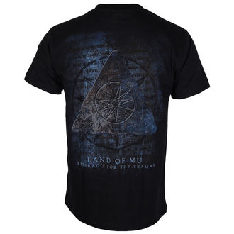 Herren T-Shirt  Therion - Lemuria - CARTON, CARTON, Therion