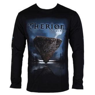 Herren Longsleeve Therion - Lemuria - CARTON, CARTON, Therion