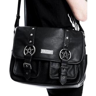 Tasche KILLSTAR - Ritual Ring - Black, KILLSTAR