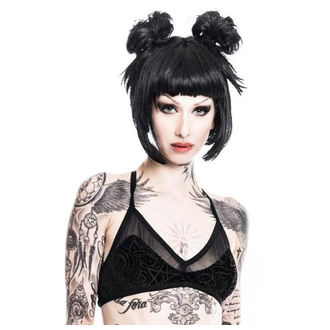 BH Ladies KILLSTAR - Burn Baby - Black, KILLSTAR